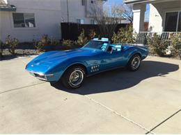 1969 Chevrolet Corvette (CC-1239902) for sale in Sparks, Nevada