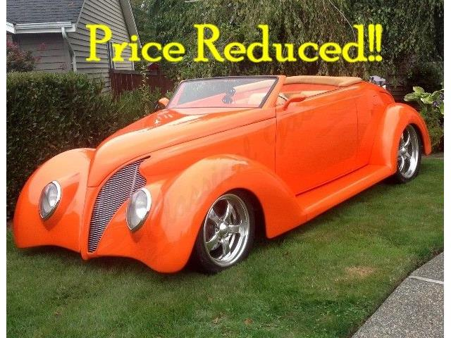 1939 Ford Roadster (CC-1239905) for sale in Arlington, Texas