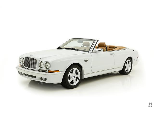 2003 Bentley Azure (CC-1239907) for sale in Saint Louis, Missouri