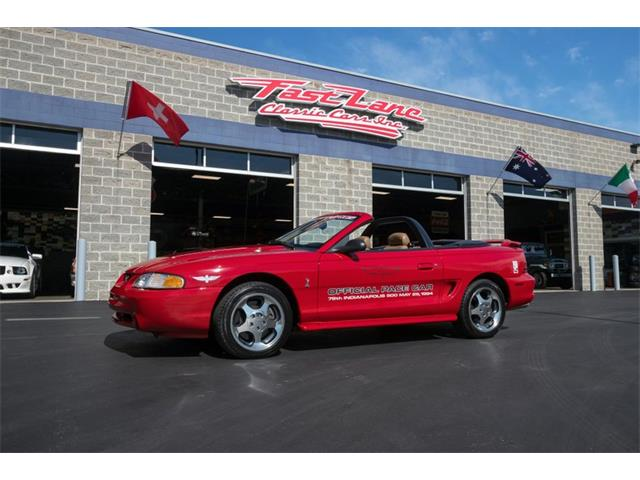 1994 Ford Mustang (CC-1239914) for sale in St. Charles, Missouri