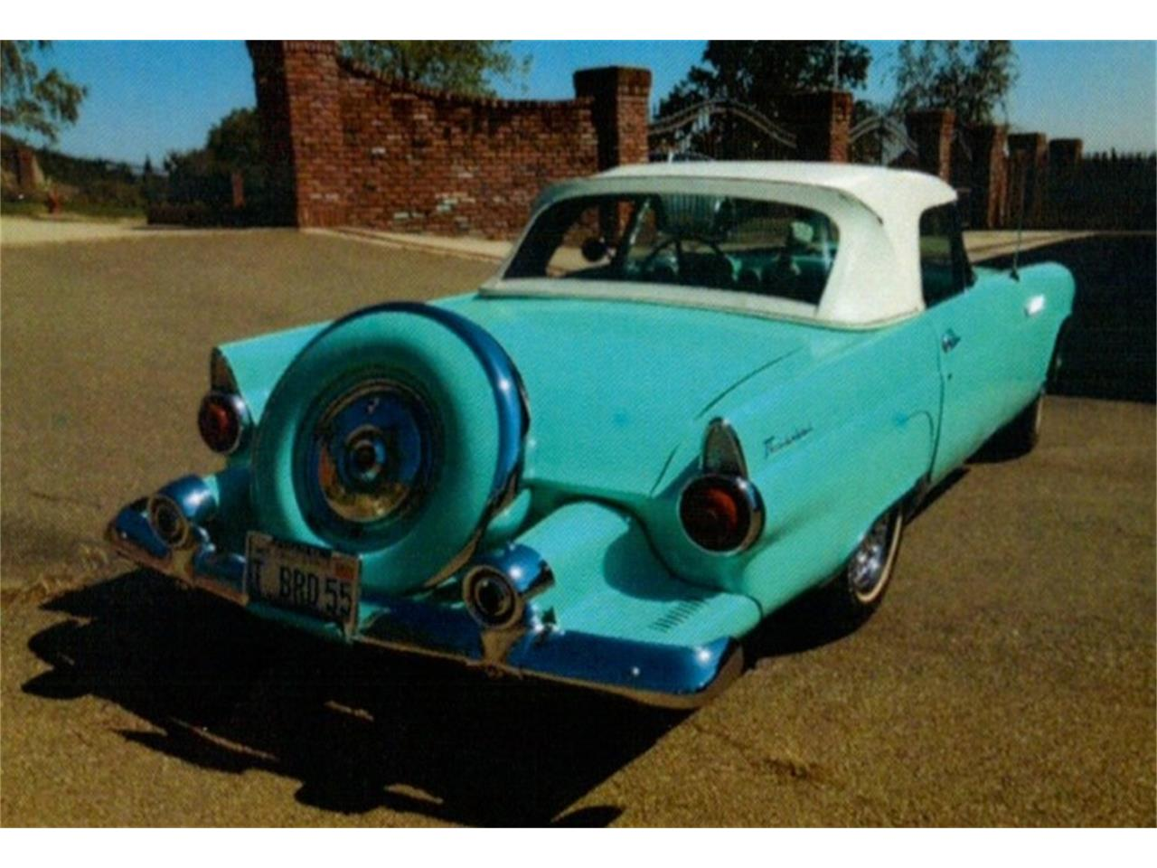 1955 Ford Thunderbird (CC-1239918) for sale in Sparks, Nevada