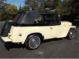 1950 Willys Jeepster (CC-1239920) for sale in Sparks, Nevada