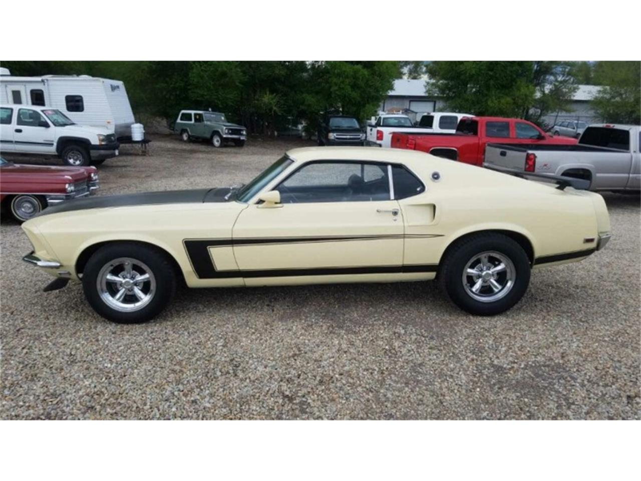 1969 Ford Mustang (CC-1239922) for sale in Sparks, Nevada