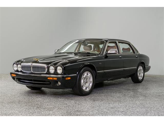 2002 Jaguar XJ8 (CC-1239926) for sale in Concord, North Carolina
