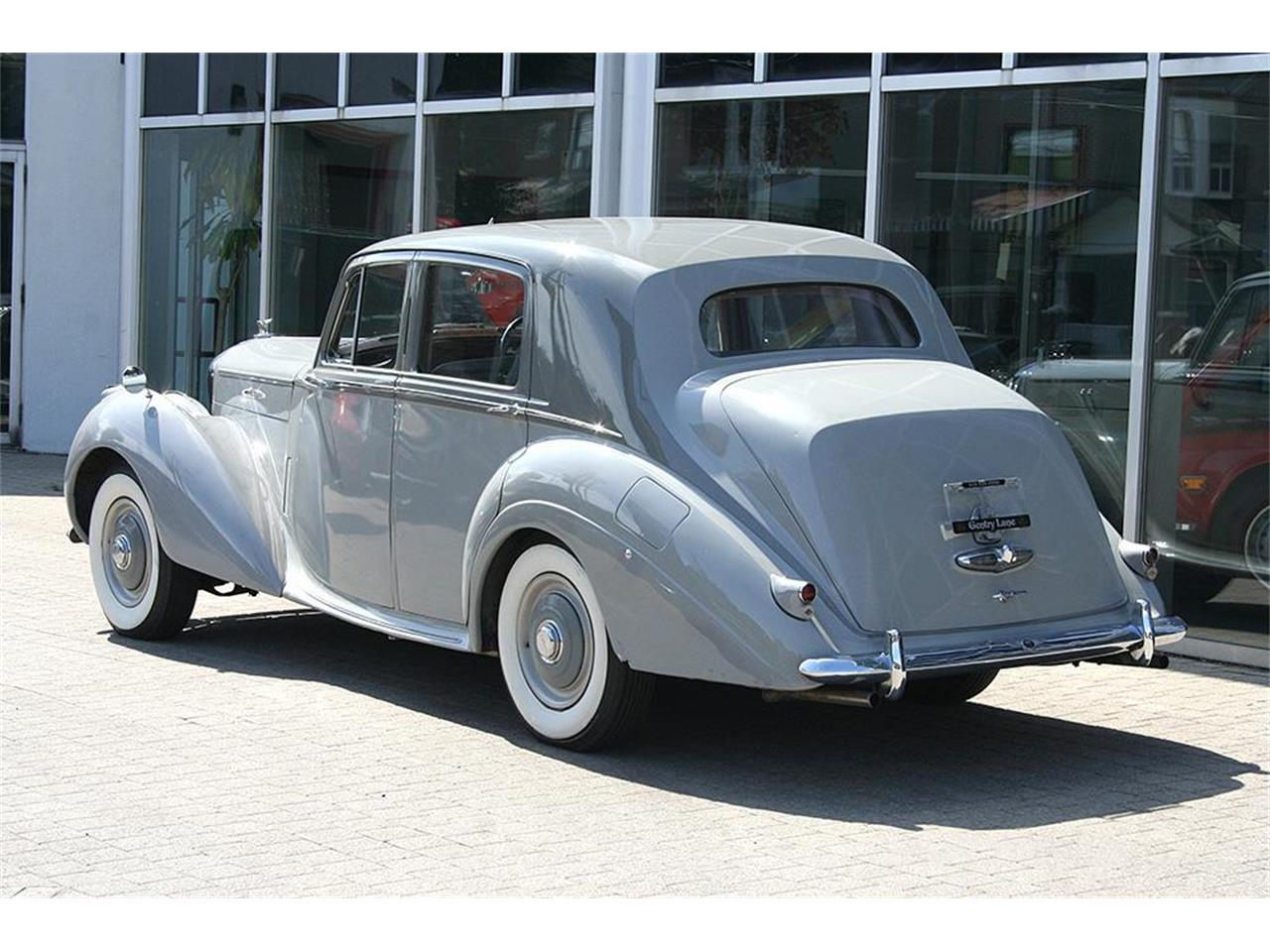 1953 Bentley R Type (CC-1239954) for sale in Toronto,
