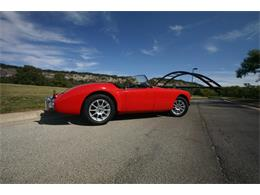 1962 MG MGA (CC-1239963) for sale in Austin, Texas