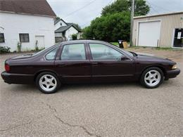 1996 Chevrolet Impala (CC-1239978) for sale in Stanley, Wisconsin