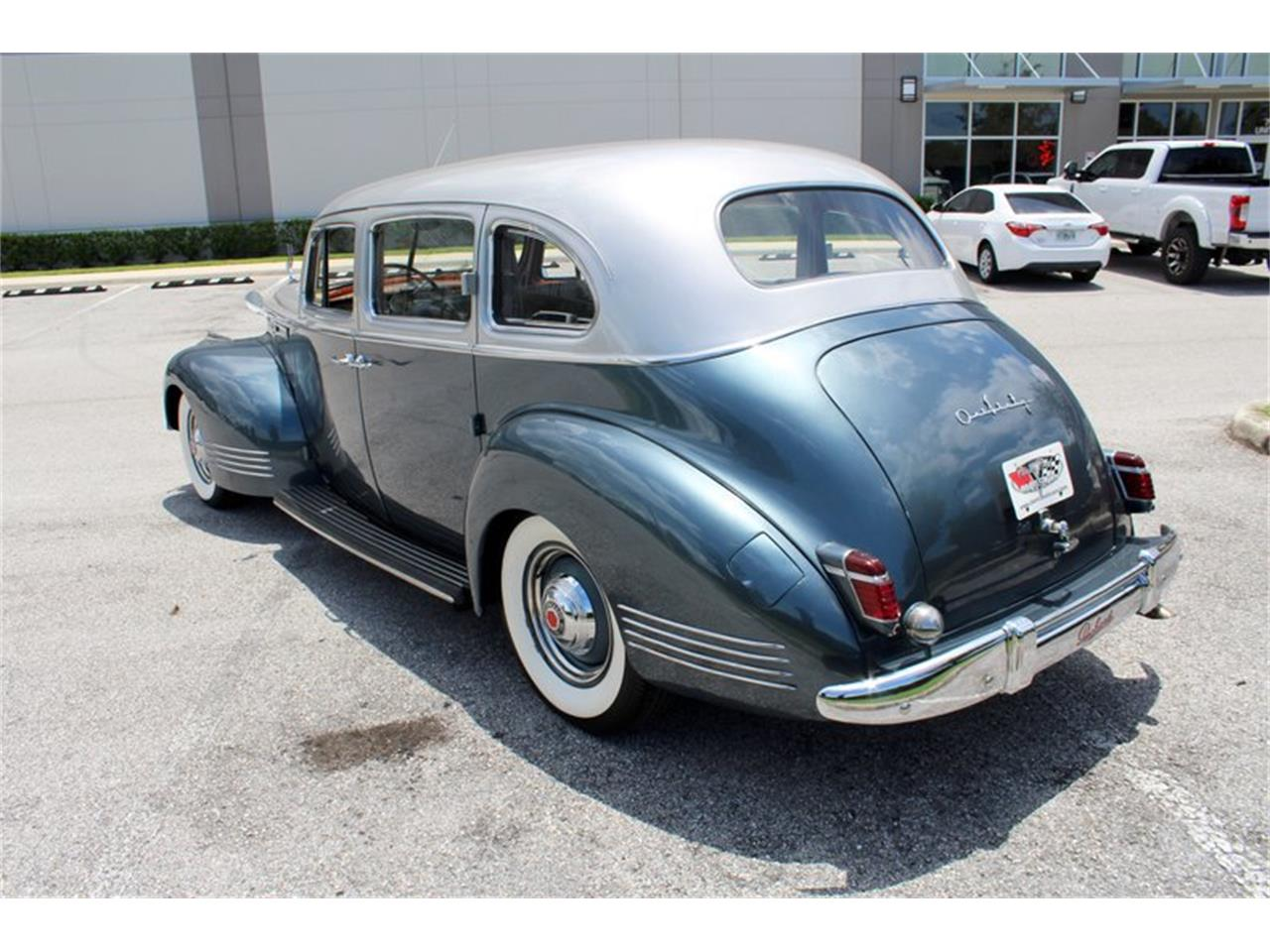 1942 Packard 160 (CC-1239987) for sale in Sarasota, Florida
