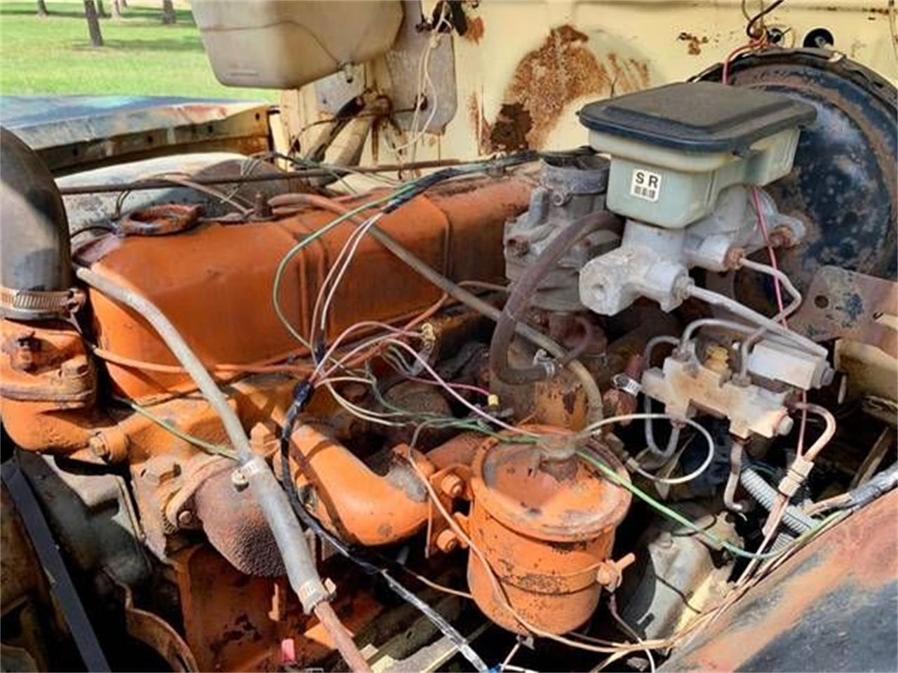 1953 Chevrolet 3100 (CC-1239996) for sale in Cadillac, Michigan