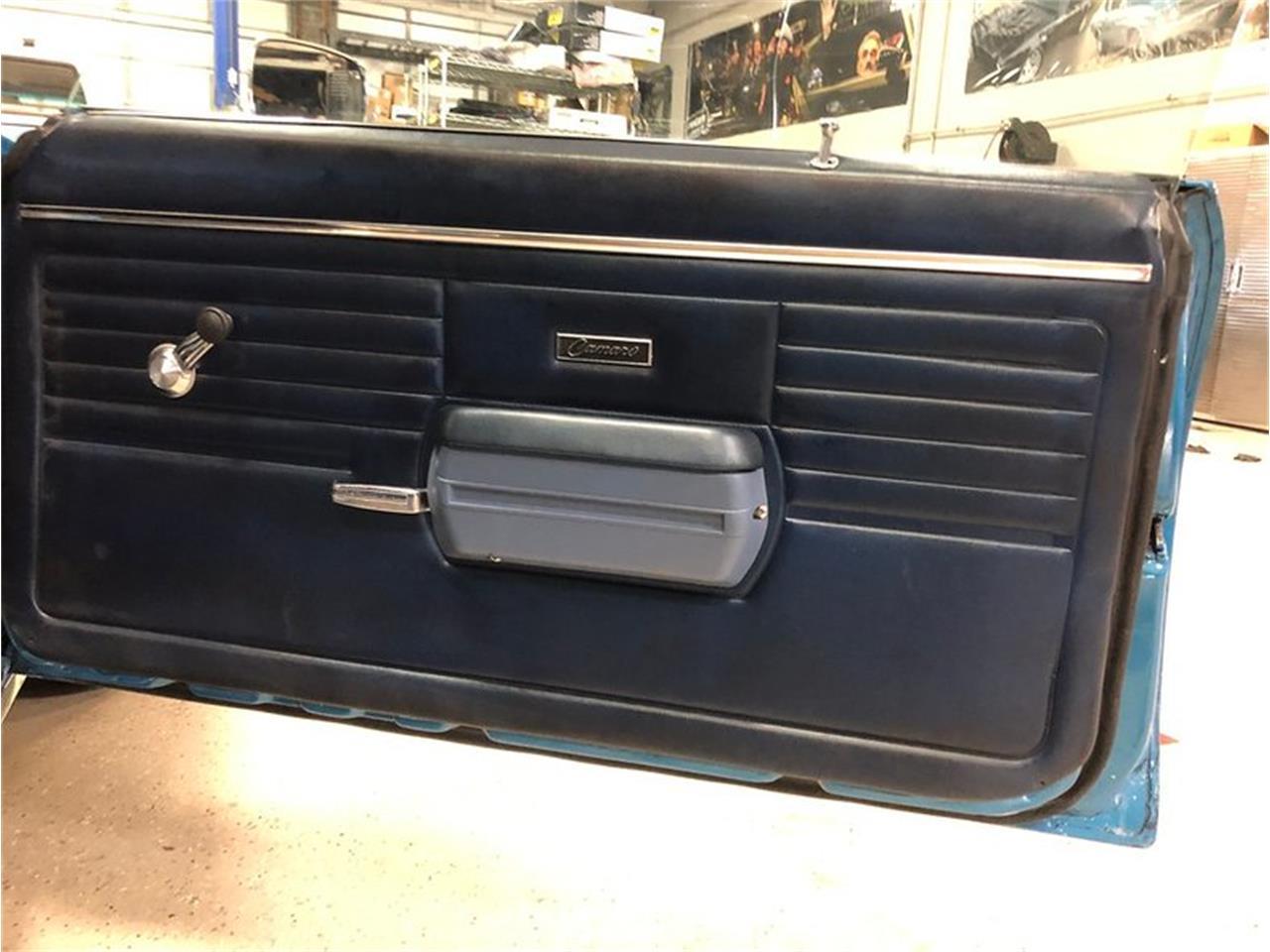 1969 Chevrolet Camaro (CC-1241017) for sale in Lincoln, Nebraska