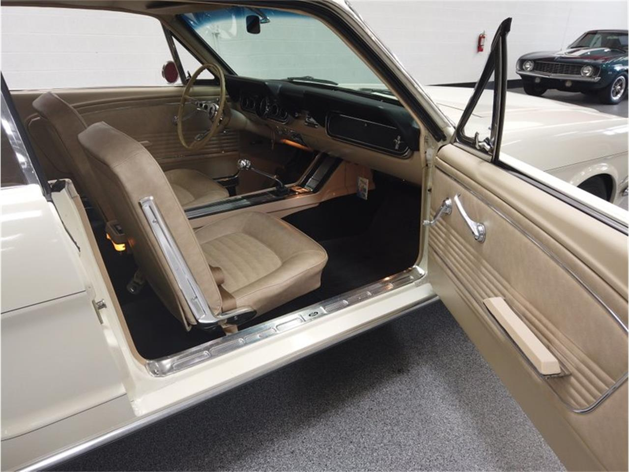 1966 Ford Mustang (CC-1241036) for sale in Gilbert, Arizona