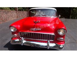 1955 Chevrolet Bel Air (CC-1241047) for sale in Huntingtown, Maryland