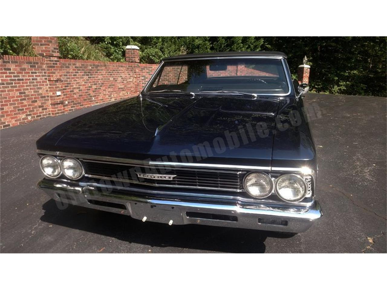 1966 Chevrolet Chevelle (CC-1241061) for sale in Huntingtown, Maryland