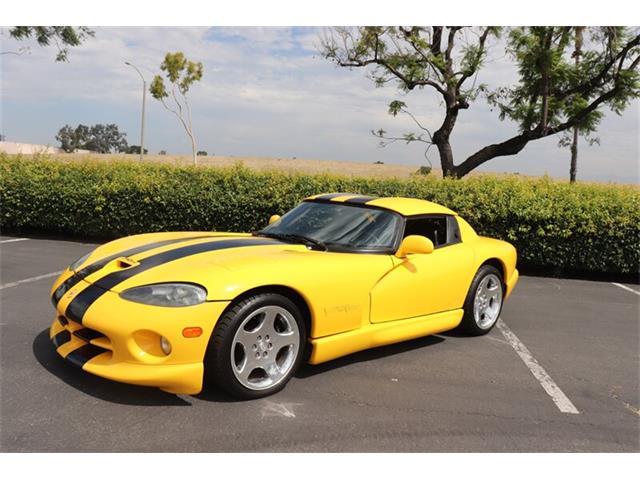 2001 Dodge Viper (CC-1241076) for sale in Anaheim, California