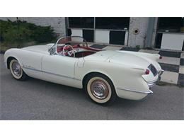 1955 Chevrolet Corvette (CC-1241081) for sale in N. Kansas City, Missouri