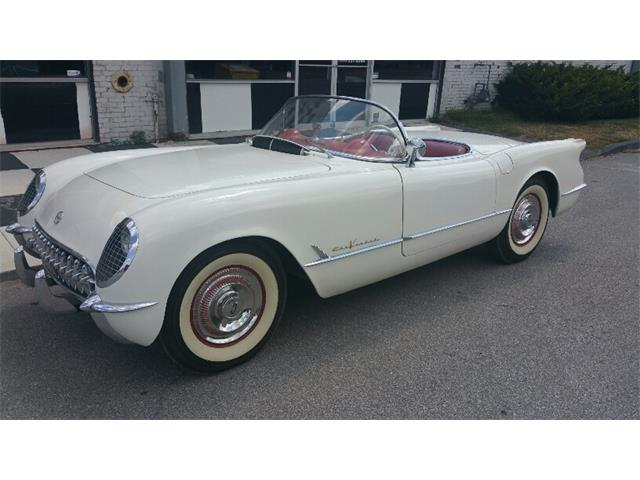 1955 Chevrolet Corvette (CC-1241081) for sale in N. Kansas City, Missouri