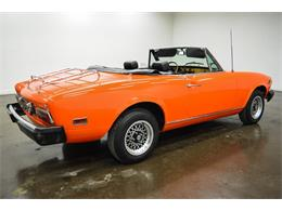 1976 Fiat 124 (CC-1241092) for sale in Sherman, Texas