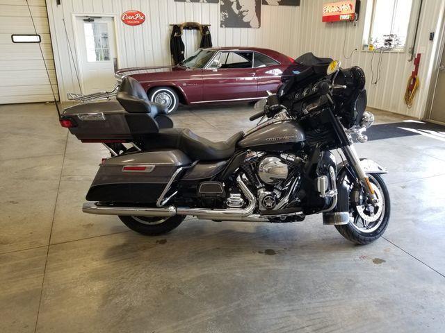2014 Harley-Davidson Electra Glide (CC-1241102) for sale in Upper Sandusky, Ohio