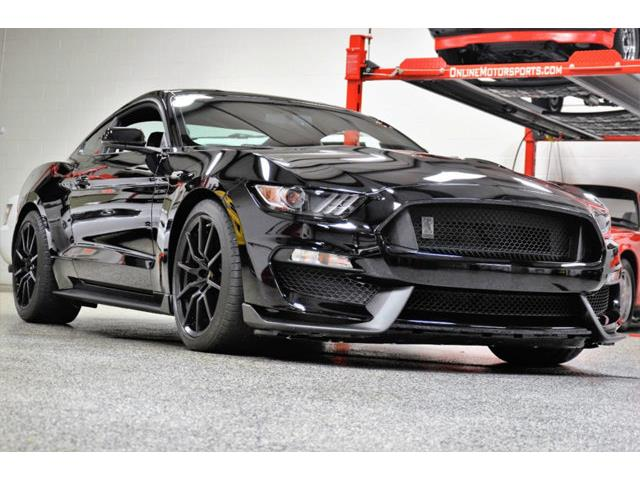 2016 Ford Mustang (CC-1241113) for sale in Plainfield, Illinois