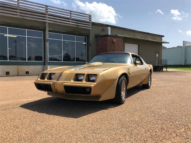 1979 Pontiac Firebird (CC-1241115) for sale in Batesville, Mississippi