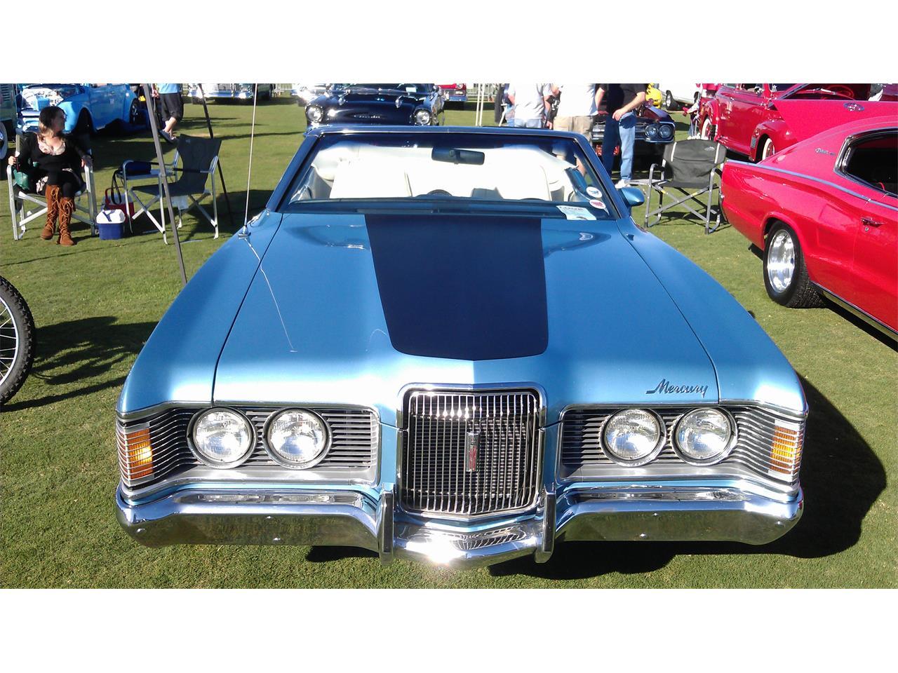 1971 Mercury Cougar (CC-1241133) for sale in Glendale, Arizona