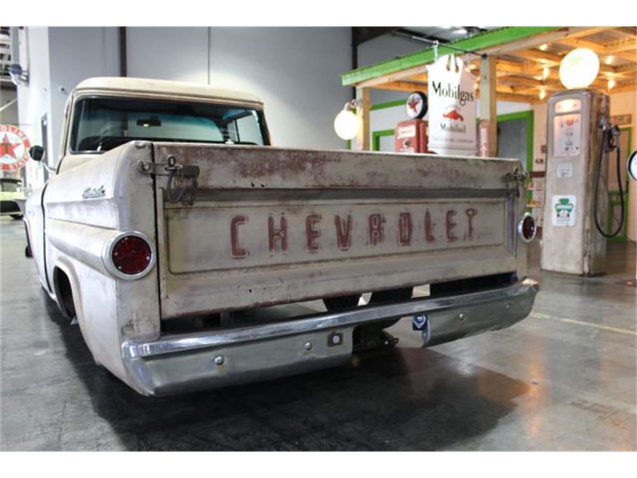 1959 Chevrolet Apache (CC-1240114) for sale in Houston, Texas
