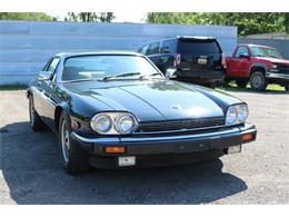 1983 Jaguar XJS (CC-1241149) for sale in Clarkston, Michigan