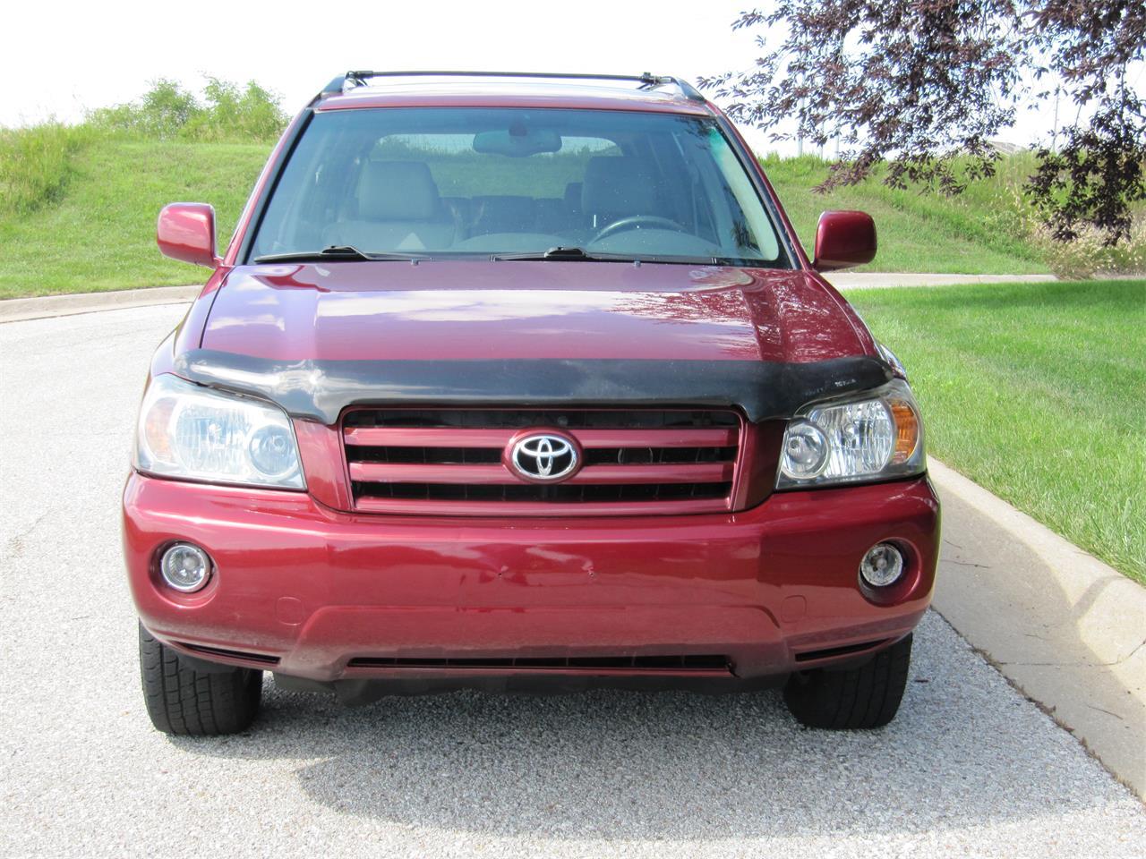 2006 Toyota Highlander (CC-1241173) for sale in Omaha, Nebraska