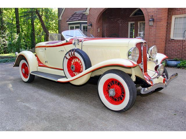 1933 Auburn Boattail (CC-1241190) for sale in Lake Oswego, Oregon
