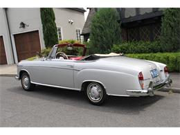 1960 Mercedes-Benz 220SE (CC-1241195) for sale in Lake Oswego, Oregon