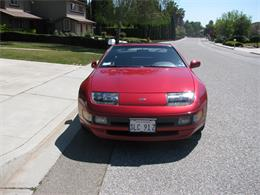 1991 Nissan 300ZX (CC-1241198) for sale in Manteca, California