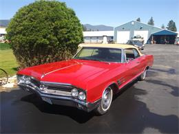 1965 Buick Wildcat (CC-1241199) for sale in Missoula, Monana