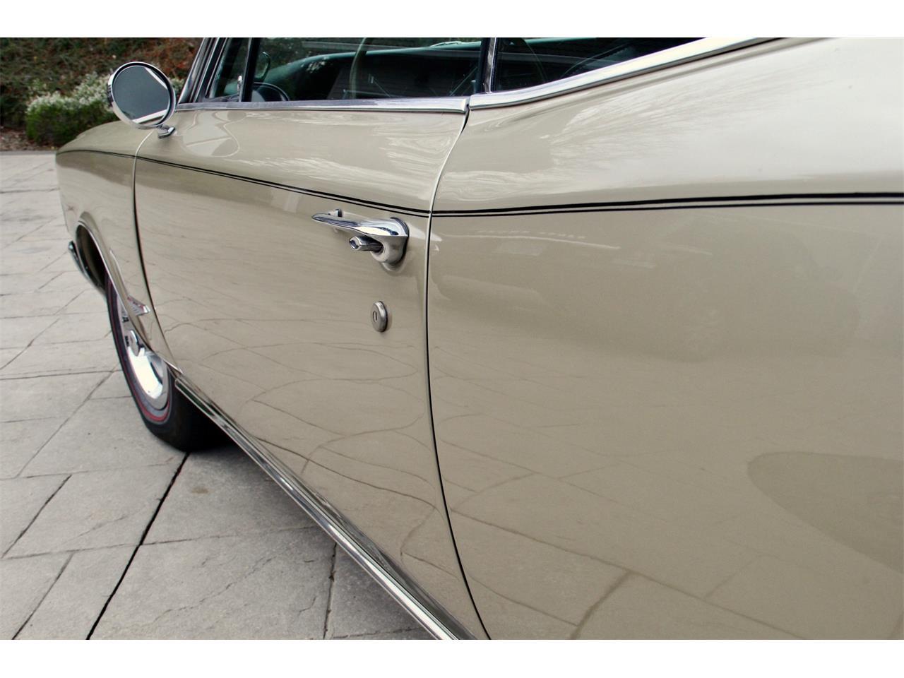 1966 Pontiac GTO (CC-1241200) for sale in Lake Oswego, Oregon