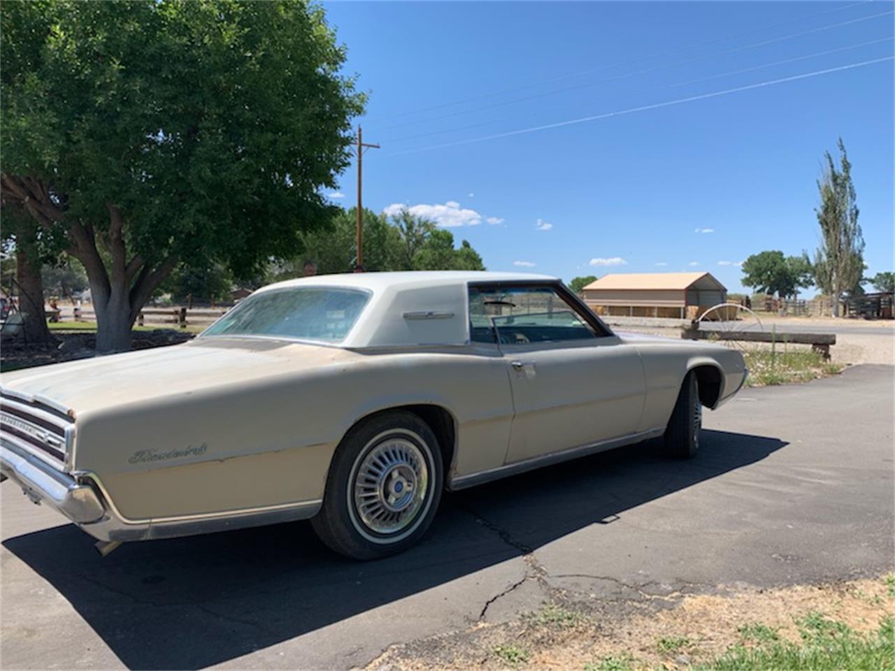 1967 Ford Thunderbird (CC-1241203) for sale in Yerington, Nevada