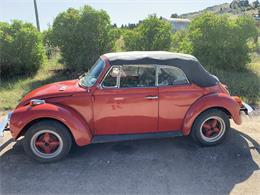 1975 Volkswagen Beetle (CC-1241207) for sale in Butte, Montana