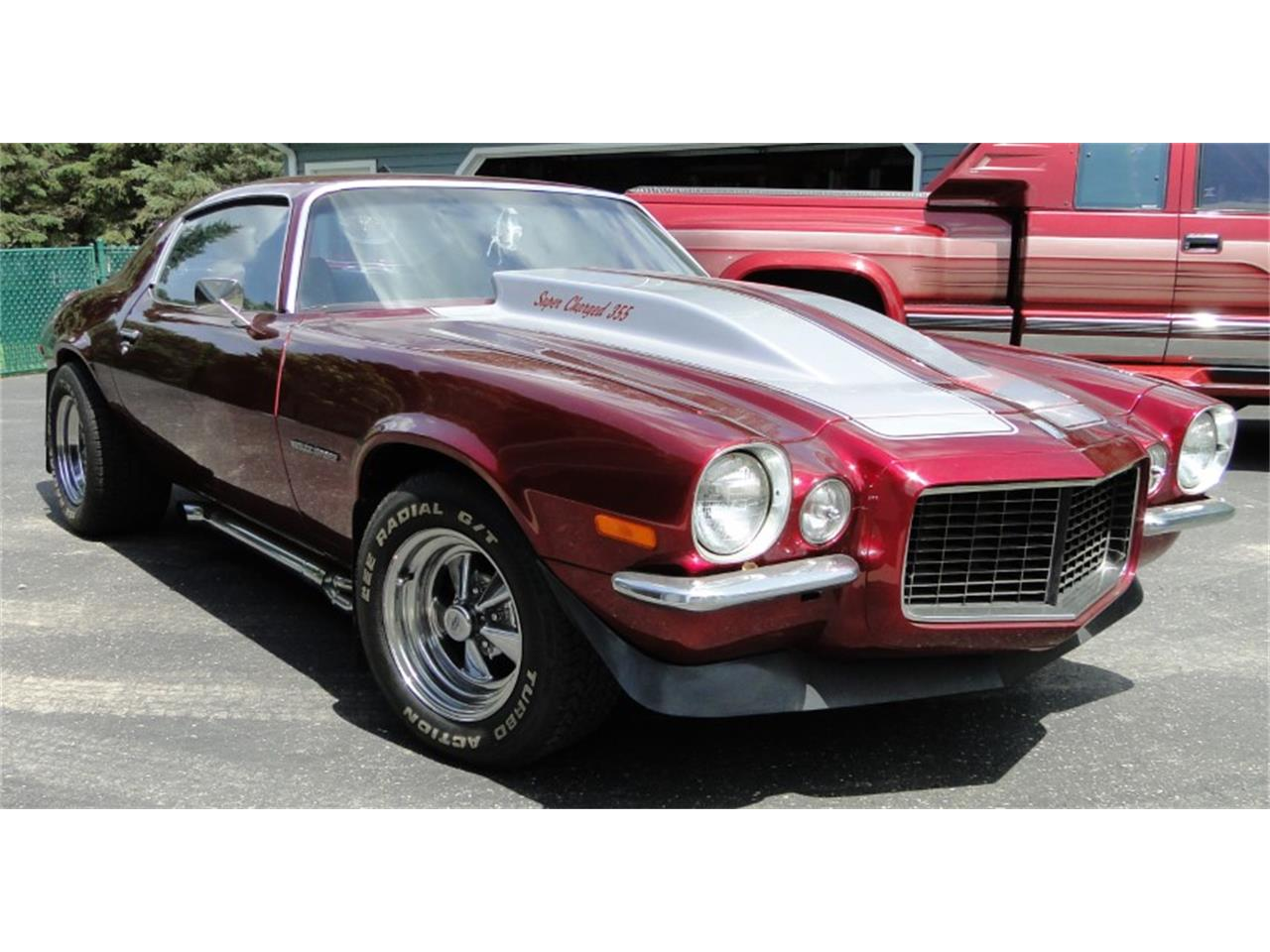 1970 Chevrolet Camaro (CC-1241208) for sale in Prior Lake, Minnesota