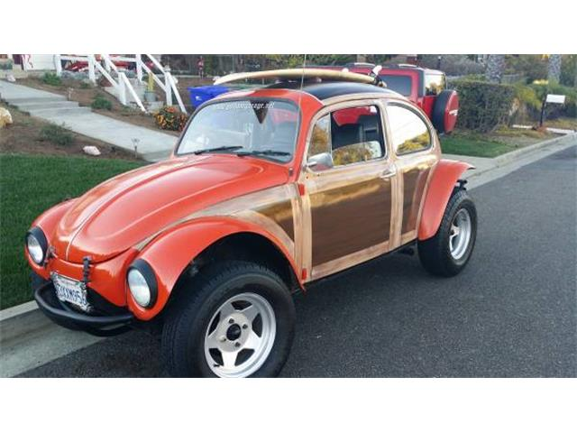 1970 Volkswagen Beetle (CC-1241210) for sale in Del Mar, California