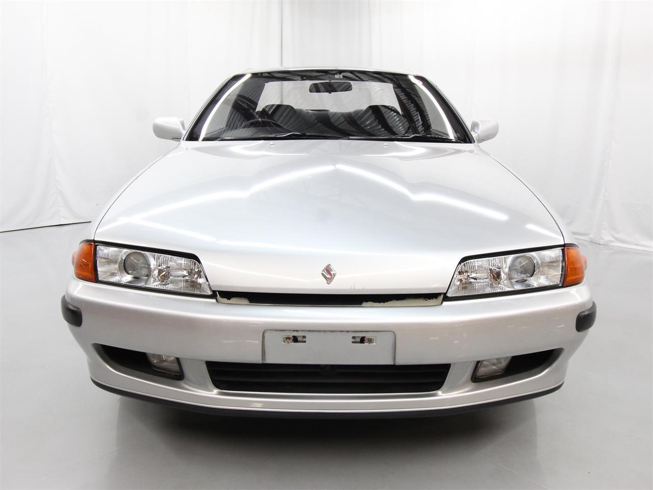 1992 Nissan Skyline (CC-1241219) for sale in Christiansburg, Virginia