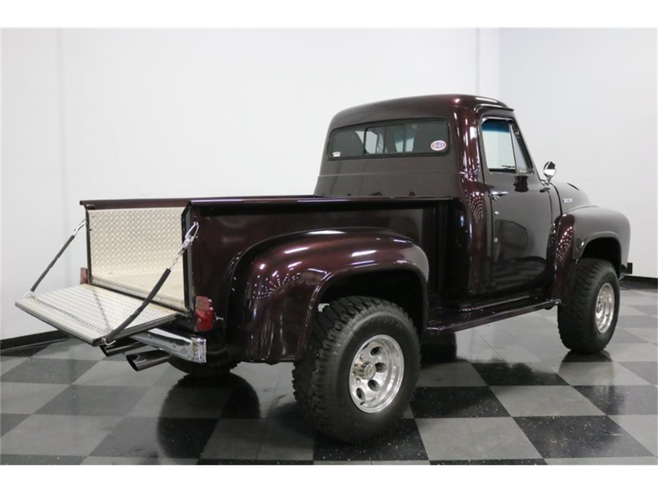 1954 Ford F100 (CC-1241225) for sale in Ft Worth, Texas