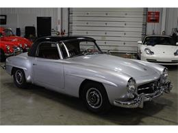 1958 Mercedes-Benz 190SL (CC-1241226) for sale in Kentwood, Michigan