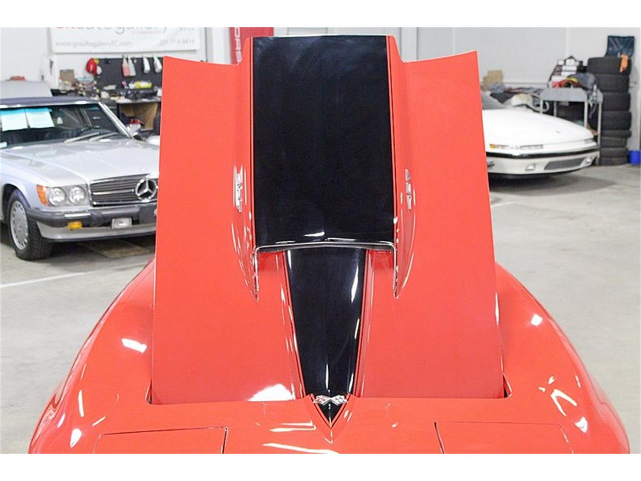 1967 Chevrolet Corvette (CC-1241231) for sale in Kentwood, Michigan
