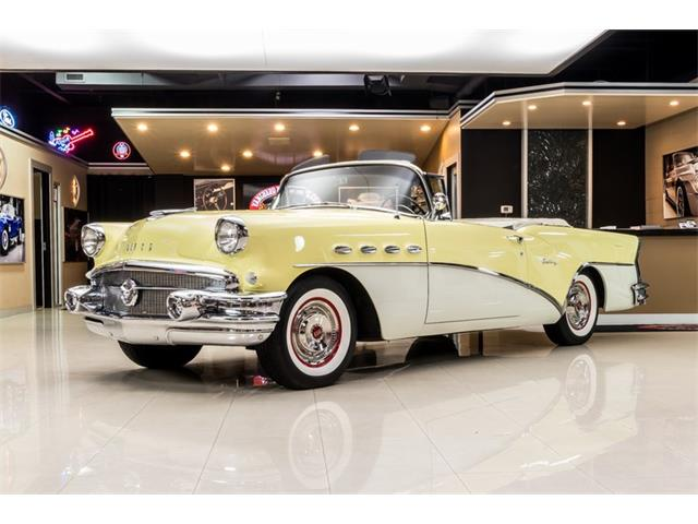 1956 Buick Special (CC-1241232) for sale in Plymouth, Michigan