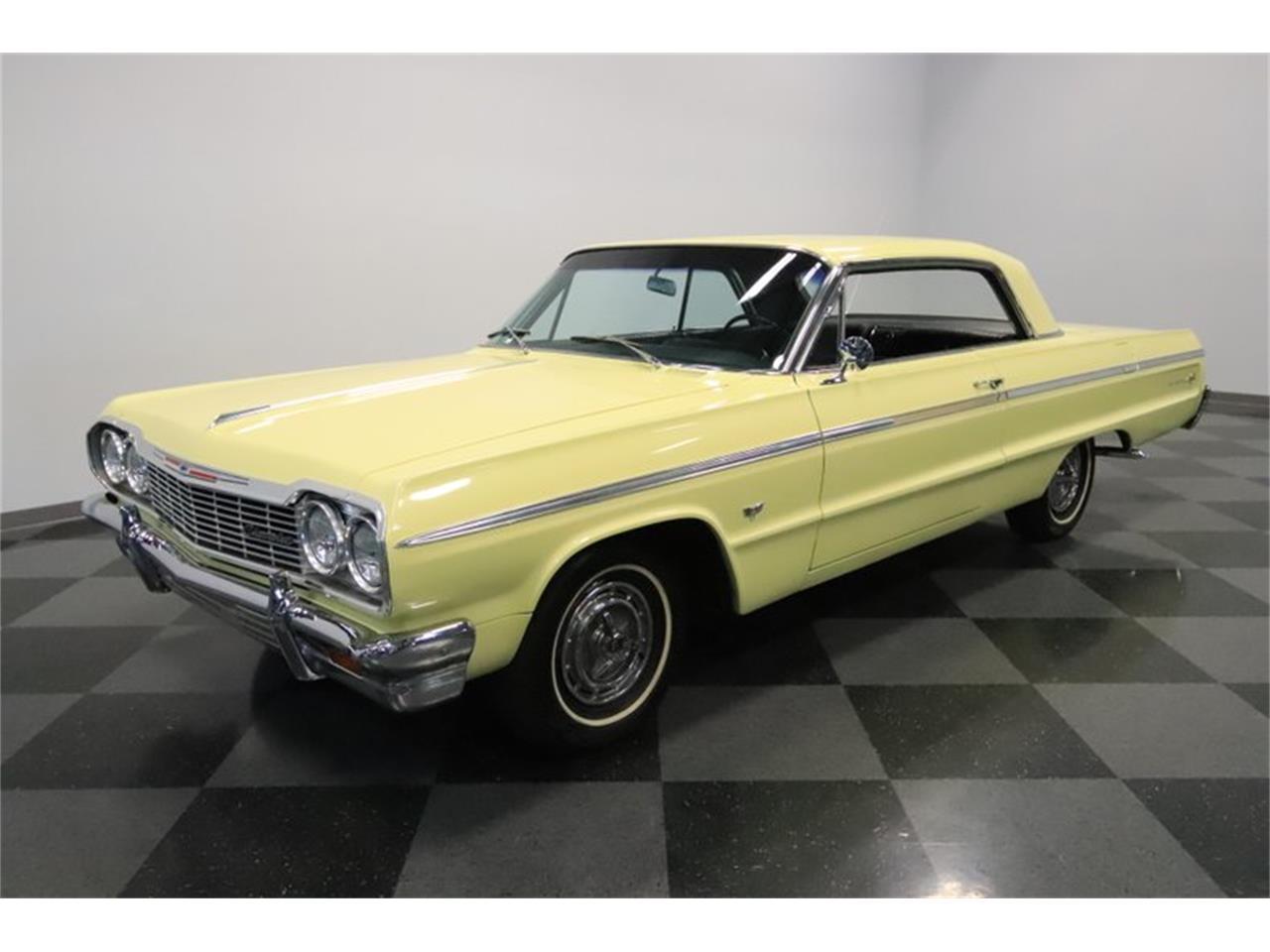 1964 Chevrolet Impala (CC-1241234) for sale in Mesa, Arizona