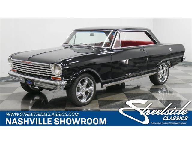 1964 Chevrolet Nova (CC-1241248) for sale in Lavergne, Tennessee