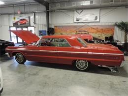 1964 Chevrolet Impala SS (CC-1240125) for sale in Springfield, Nebraska
