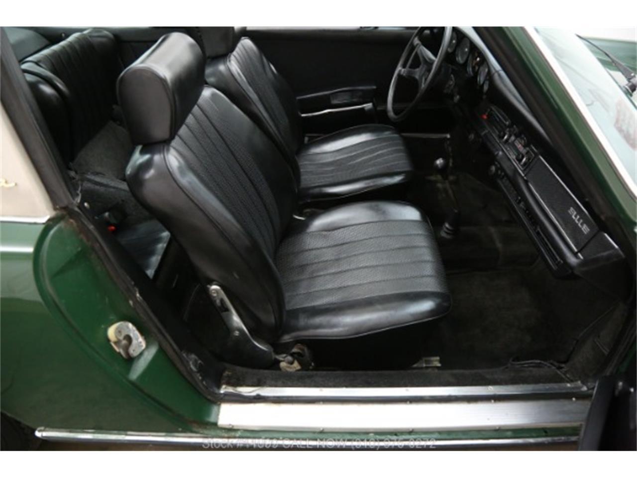 1970 Porsche 911E (CC-1241266) for sale in Beverly Hills, California