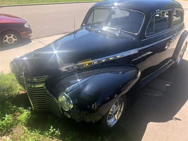 1941 Chevrolet Street Rod (CC-1241288) for sale in Annandale, Minnesota