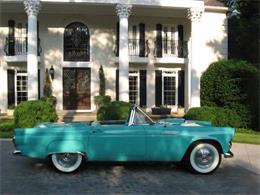 1955 Ford Thunderbird (CC-1241292) for sale in Cadillac, Michigan
