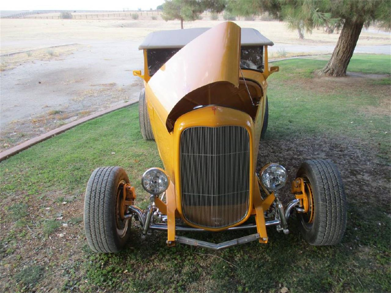 1932 Ford Roadster (CC-1241295) for sale in West Pittston, Pennsylvania