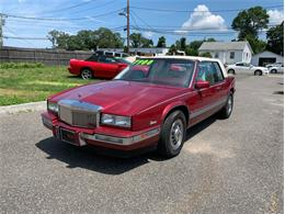 1988 Cadillac Eldorado (CC-1241343) for sale in West Babylon, New York